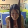 Yannah tomas, 35, Manila, Philippines