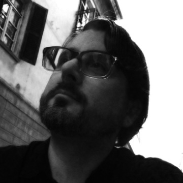 Paul, 47, San Diego, United States