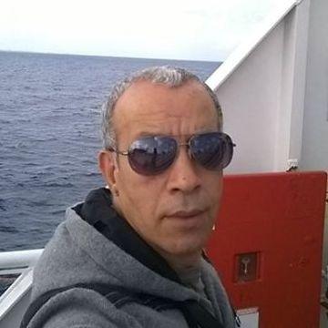 Said Said, 51, Trapani, Italy