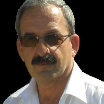 sabri şirin, 51, Izmir, Turkey