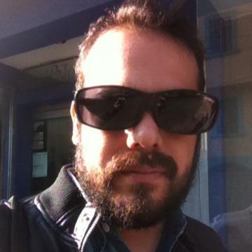 Arturo Medina, 35, Guadalajara, Mexico