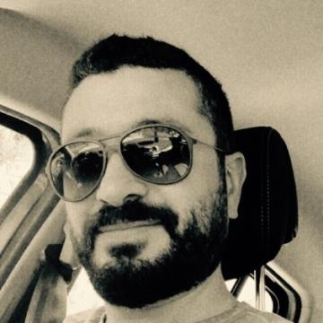 Viktor, 36, Istanbul, Turkey