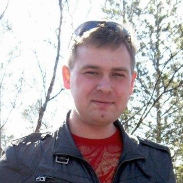Евгений, 32, Murmansk, Russia