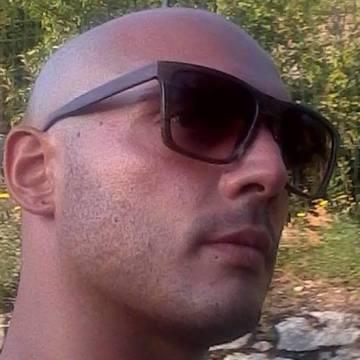 Emanuele Moschella, 30, Enfield, United Kingdom