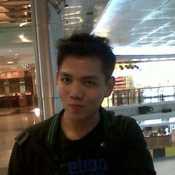 fery, 27, Bekasi, Indonesia
