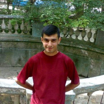 Artashes, 28, Yerevan, Armenia