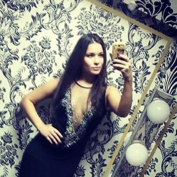 Екатерина, 22, Kirov (Kirovskaya obl.), Russia
