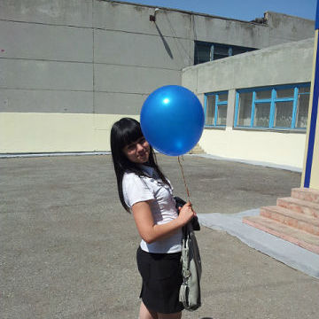 Елена, 22, Kostanai, Kazakhstan