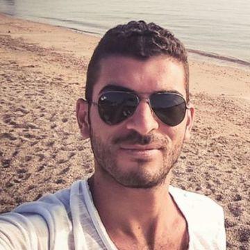 Mohamed, 24, Sharm El-sheikh, Egypt