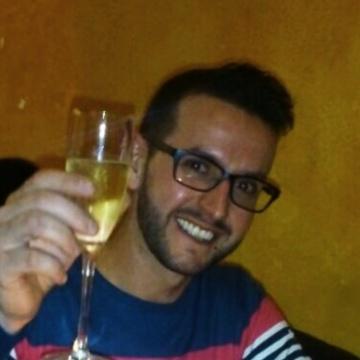 manu, 32, Barcelona, Spain