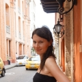Malgorzata Karwowska, 32, Warsaw, Poland