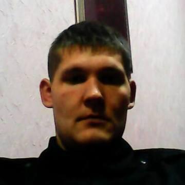 Дмитрий Черепанов, 24, Solikamsk, Russia