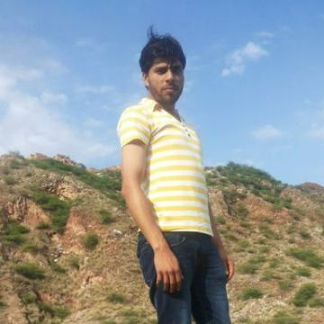 Mian Nisar, 23, Sialkot, Pakistan