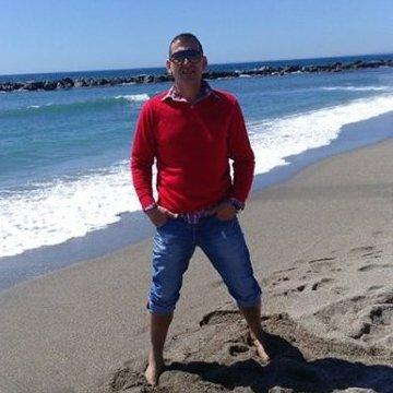 Antonio Lopez, 46, Almeria, Spain