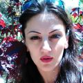 Marine Petrosyan, 38, Yerevan, Armenia
