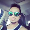 Abizar Okabhai, 28, Dubai, United Arab Emirates