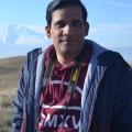 Claude DSouza, 36, Dubai, United Arab Emirates