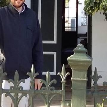 David, 30, Pretoria, South Africa