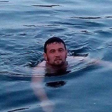 Beydullah Kılıç, 31, Trabzon, Turkey