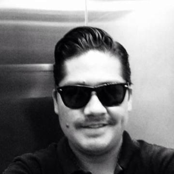 Chucho rocha, 35, Cuernavaca, Mexico