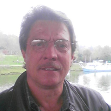 Joe, 61, Cape Town, South Africa