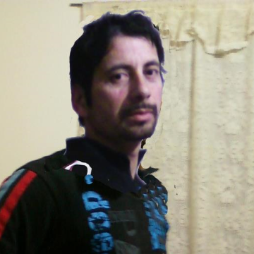 martin valdez katsumi, 38, Chihuahua, Mexico