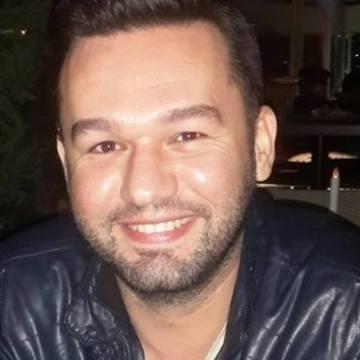 Güray Atalaysun, 34, Adana, Turkey