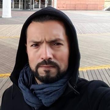 PABLO ALEJANDRO GOMEZ, 42, New York, United States