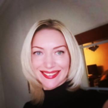 Olga, 38, Zaporozhe, Ukraine