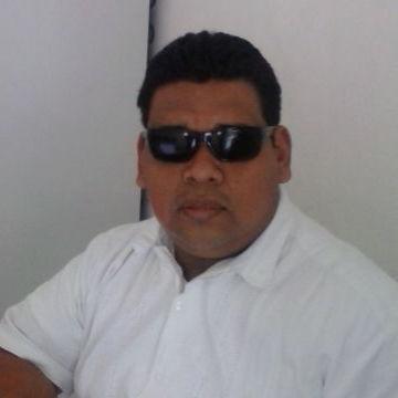 luis enrique, 35, Comalcalco, Mexico
