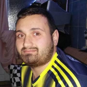yunuskara, 28, Istanbul, Turkey