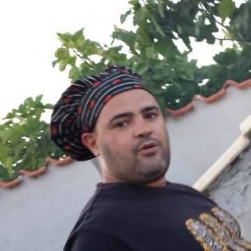 Alessandro Vincis, 40, Fiumicino, Italy