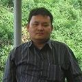 Irwan Roshadi, 48, Jakarta, Indonesia