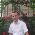 Ruslan Alaskarov, 40, Baku, Azerbaijan