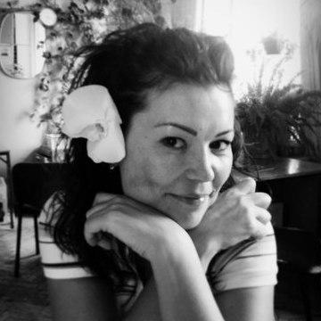 Munira, 35, Moscow, Russian Federation
