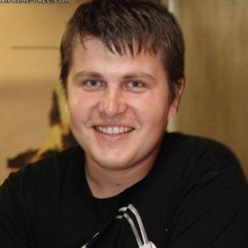 Саша, 26, Korosten, Ukraine