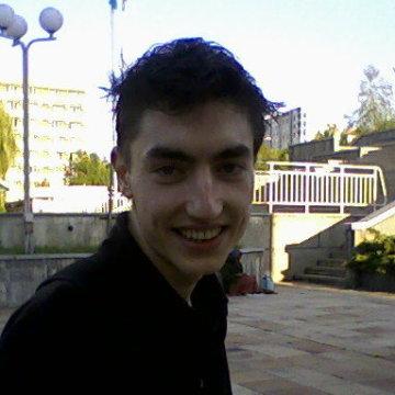 Tony, 32, Rousse, Bulgaria