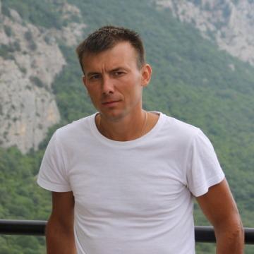 Igor Shevchuk, 33, Stockholm, Sweden