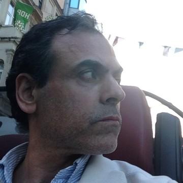 cukulat, 40, Istanbul, Turkey