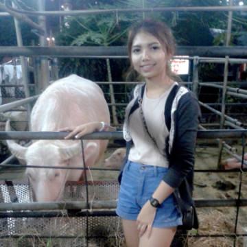 pupae, 20, Bangkok Yai, Thailand
