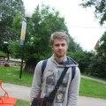 Александр, 26, Saint Petersburg, Russian Federation