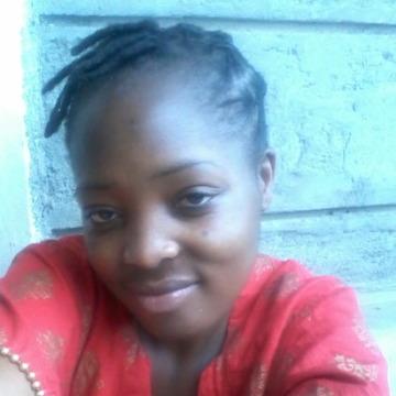 Ruth, 28, Nairobi, Kenya