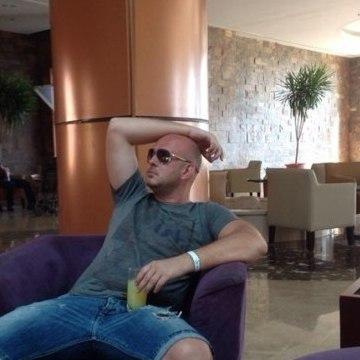 Вячеслав Мацынин, 30, Rostov-na-Donu, Russia