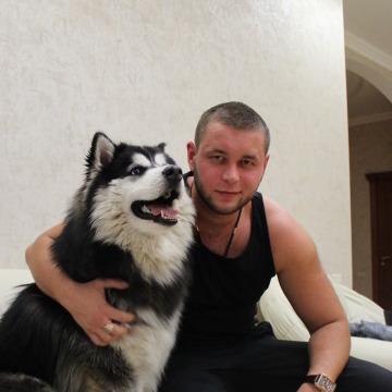 Максим , 36, Kursk, Russia