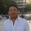 Erdem, 40, Istanbul, Turkey