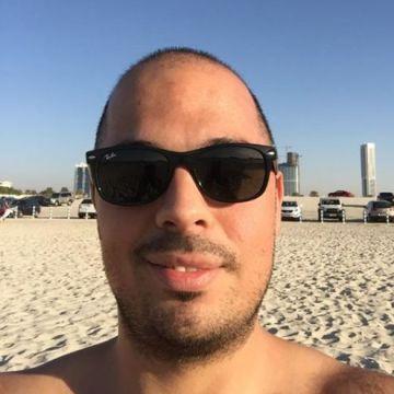 Tolga Baytap, 37, Dubai, United Arab Emirates
