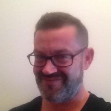 Miguel, 41, Barcelona, Spain