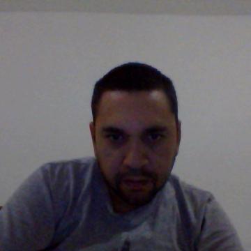 Edwin Valenzuela, 35, Veracruz, Mexico