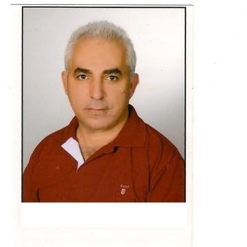 sedat gönültaş, 51, Izmir, Turkey
