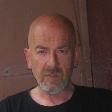 Fabrizio Reirosa, 58, Torino, Italy